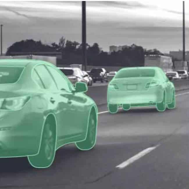 Autonomous Vehicles White Paper