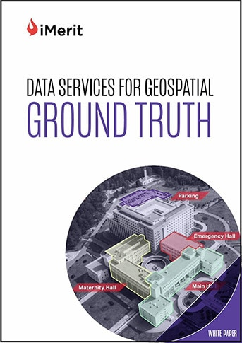 Geospatial Ground Truth White Paper
