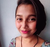 Ayesha Das