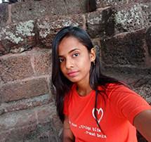 Krushnarani Nayak