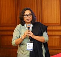 Sanghamitra Chanda