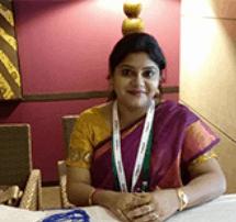 Sonia Chatterjee Chakraborty