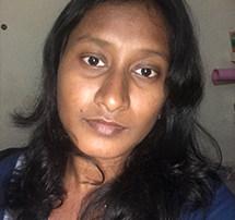 Supriya Subudhi