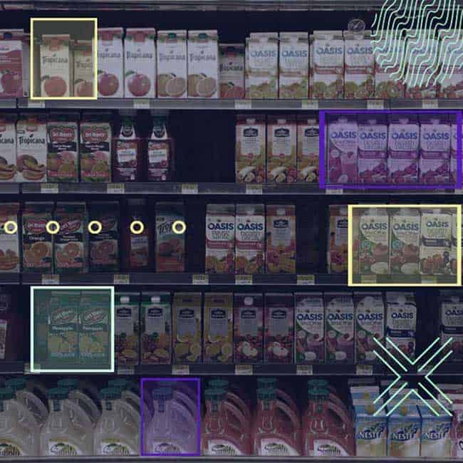 AI Retail Inventory